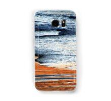 Byron Bay Golden Sands  Samsung Galaxy Case/Skin