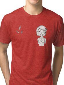 Madeleine Tri-blend T-Shirt