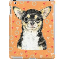 Chihuahua - ever popular! iPad Case/Skin