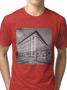 Berghain Tri-blend T-Shirt