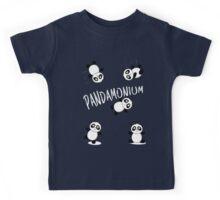 Pandamonium Kids Tee