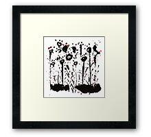 virginia-0006 Framed Print