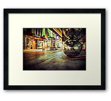 The Others Framed Print