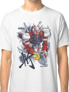 Astray RedFrme Classic T-Shirt