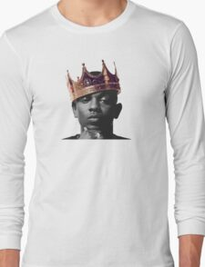 King Kendrick Long Sleeve T-Shirt
