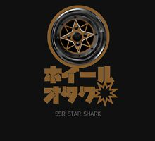 WO- SSR Star Shark  T-Shirt