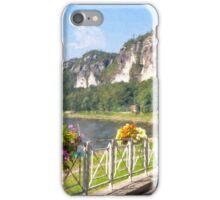 Kurort Rathen iPhone Case/Skin