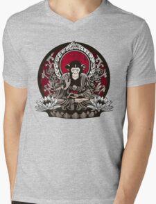 Zen Sapience Mens V-Neck T-Shirt