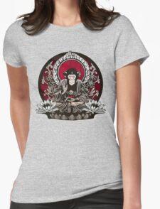 Zen Sapience Womens Fitted T-Shirt