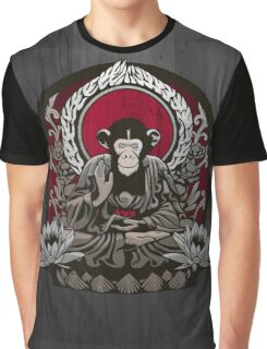 Zen Sapience Graphic T-Shirt