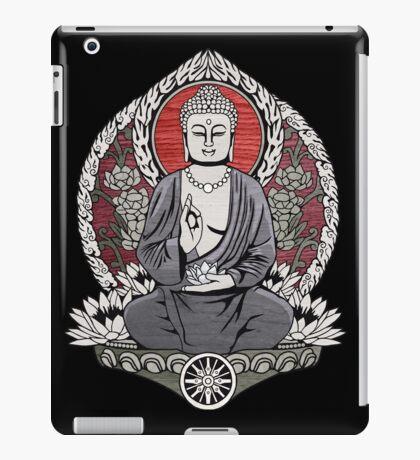 Gautama Buddha iPad Case/Skin