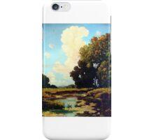 hot summer iPhone Case/Skin