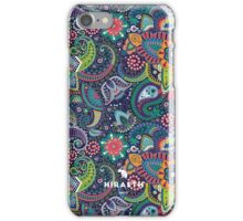 The Tact of Indian iPhone Case/Skin