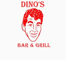 DINO'S BAR & GRILL Unisex T-Shirt