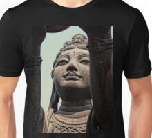 An offer to Buddha Unisex T-Shirt