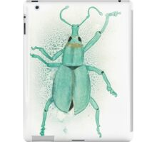 Belle the Bug iPad Case/Skin