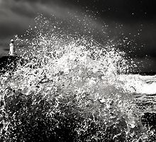Corbiere drama by Gary Power