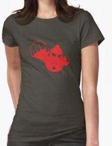 Ultraman 3 Womens Fitted T-Shirt