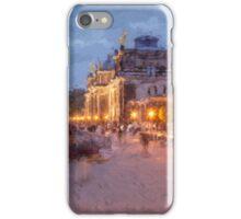 Bruehl Terrace iPhone Case/Skin