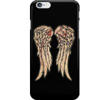 The Walking Dead, Daryl Dixon inspired Wings iPhone Case/Skin