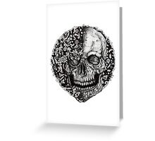 Nature death Greeting Card