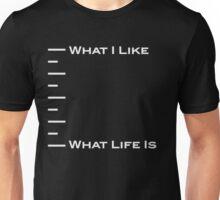 Harvey Specter: Suits (WHITE) Unisex T-Shirt
