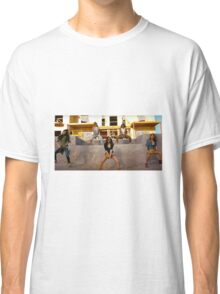 Fifth Harmony in the Work From Home Music Video #2 Classic T-Shirt