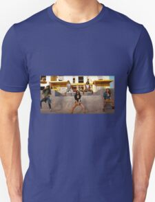 Fifth Harmony in the Work From Home Music Video #2 Unisex T-Shirt
