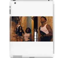 Fifth Harmony and Ty Dolla $ign in the Work From Home Music Video iPad Case/Skin