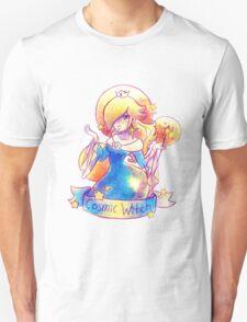 Cosmic Witch Rosalina T-Shirt