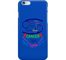 ▒★Star Sign-Cancer Fabulous Clothes & Phone/iPad/Laptop/MackBook Cases/Skins & Bags & Home Decor & Stationary & Mugs★▒ iPhone Case/Skin