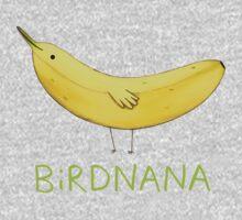 Birdnana One Piece - Short Sleeve