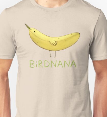 Birdnana Unisex T-Shirt