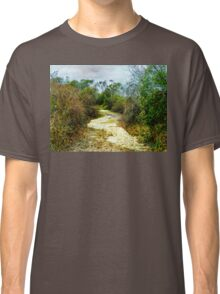 Walk With Me Classic T-Shirt