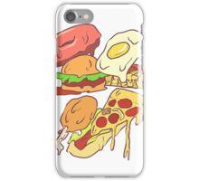 Calories iPhone Case/Skin