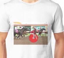 Disc jockey Unisex T-Shirt