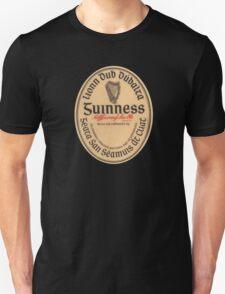 GUINNESS IRISH GAELIC T-Shirt
