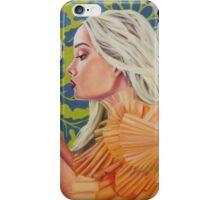 Lipstick Girls iPhone Case/Skin