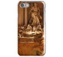 Trevi Fountain at Night iPhone Case/Skin