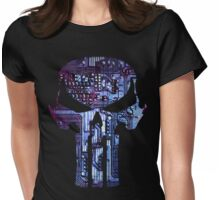 Shadow Tech Womens Fitted T-Shirt