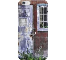 aged to beauty iPhone Case/Skin
