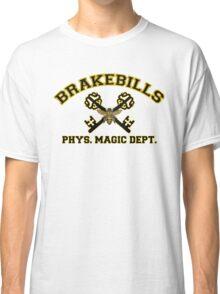 Brakebills Physical Magic Department BEST QUALITY Classic T-Shirt