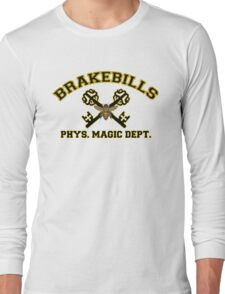 Brakebills Physical Magic Department BEST QUALITY Long Sleeve T-Shirt