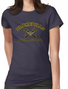 Brakebills Physical Magic Department BEST QUALITY Womens Fitted T-Shirt