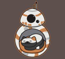 BB Atsume Baby Tee