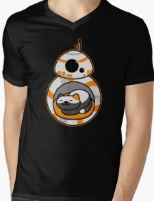 BB Atsume Mens V-Neck T-Shirt