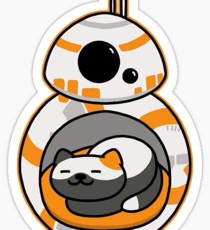 BB Atsume Sticker