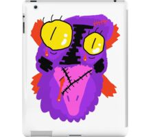 """""""Scooter"""" iPad Case/Skin"""