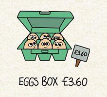 Eggs Box £3.60 Xbox 360 Hoodie