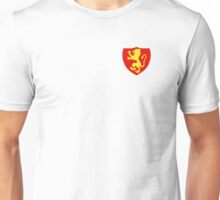 Lioness Rampant Unisex T-Shirt